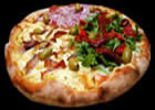 Пица Пепероне