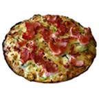 Пица Бекон