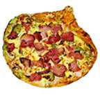Пица Калцоне Ветрило